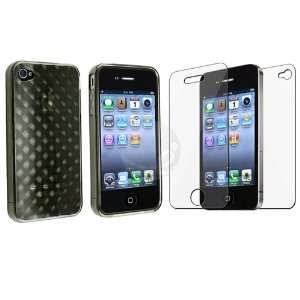 Body LCD Guard Compatible With iPhone OS Cell Phones & Accessories