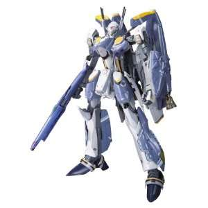 Macross Bandai Transformable Model Kit 1/72 Scale VF 25S