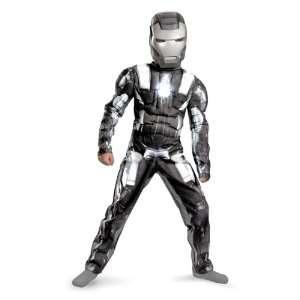 Iron Man War Machine Classic Muscle Child Boy Toys