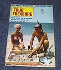 TRUE TREASURE MAGAZINE FEBRUARY 1973 MISSISSIPPI OUTLAW LOOT + KUNA