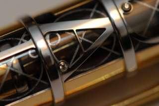 MONTBLANC SALVADOR DALI SKELETON 18K GOLD PEN BNIB # 22/100 LIMITED