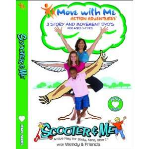 series (3 dvds) Wendy Phillips Piret, Rob MacMullan Movies & TV