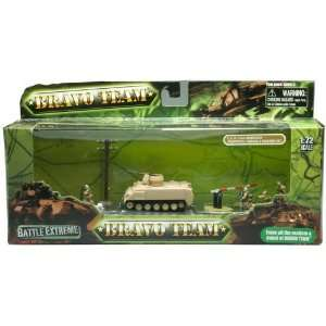 Bravo Team 1:72 Scale U.S. M113A3 Armoured Personnel