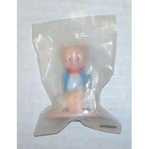 Looney Tunes Porky Pig Pvc Figure MIB