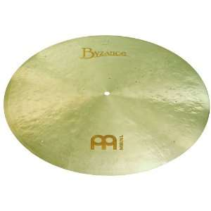 Meinl Byzance 22 Inch Jazz Club Ride Musical Instruments