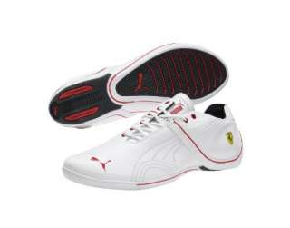 NEW PUMA FERRARI FUTURE CAT REMIX SHOES SNEAKERS WHITE |