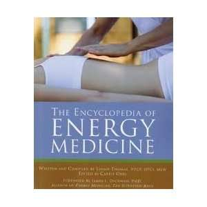of Energy Medicine Publisher Fairview Press Linnie Thomas Books