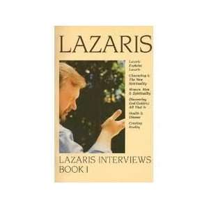 Lazaris Interviews Book I (Spanish) (9789687654010) Lazaris Books