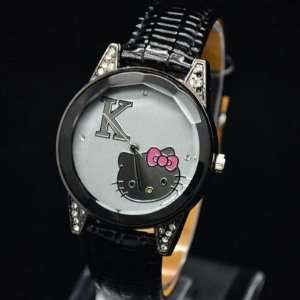 Miss Peggy Jos   Hello Kittys KT52a Quartz Movement