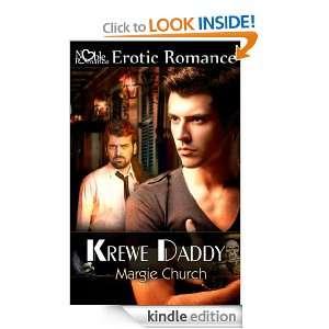 Start reading Krewe Daddy