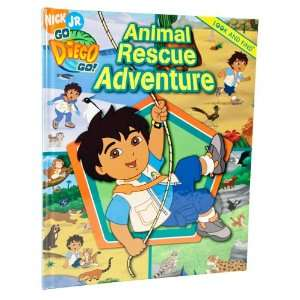 Animal Rescue Adventure