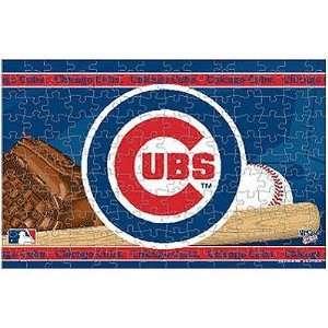 Chicago Cubs MLB 150 Piece Team Puzzle