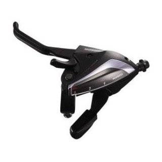 Shimano ST EF60 Acera EZ Fire Plus Shift and Brake Lever Set (7 Speed
