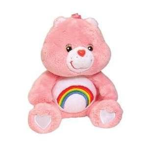 Cheer Bear Care Bear Plush Toys & Games
