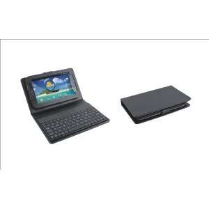 Keyboard For Samsung Galaxy Tab   Built In Tablet Padded Protection