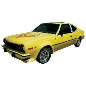 1977 AMC Hornet AMX Decal and Stripe Kit: Automotive