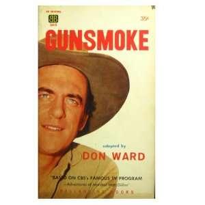 on the CBS TV program (Ballantine books original) Don Ward Books