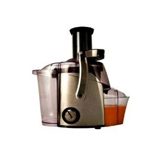Juiceman JM400 Juiceman Jr. 2 Speed Electric Juicer