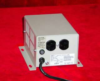 Power Supply   Line Conditioner CL1102 CL 1102 ~ Take A Look