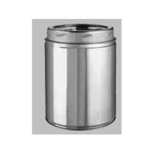Selkirk #206018 6x18 Stainless Steel Pipe/Lock Band