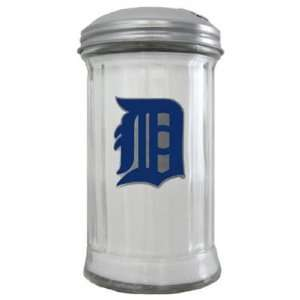 DETROIT TIGERS OFFICIAL LOGO SUGAR POURER Sports