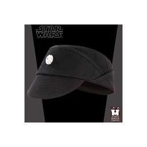 Star Wars Imperial Death Star Officer Cap   Medium   Black