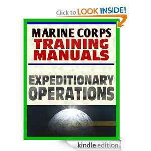 Marine Corps Training Manual Expeditionary Operations, MCDP 3