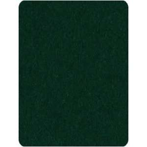 Invitational 7 Dark Green Pool Table Felt