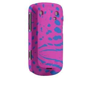 BlackBerry Bold 9900 Barely There Case   Animal Marking
