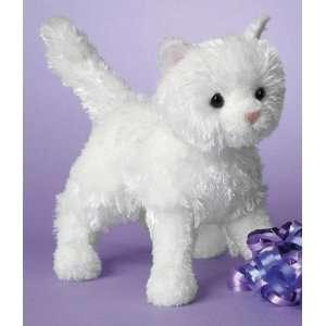 Milkweed   9 Cat by Douglas Cuddle Toys Toys & Games