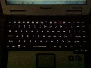 war cheap laptop panasonic Toughbook CF 31ATNAXPM CF 31/core i5/2