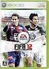 FIFA 12 2012 for Microsoft Xbox 360 (100% Brand New)
