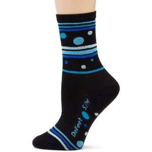 DeFeet Womens Aerator Neptune Sock