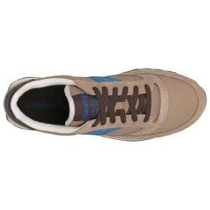 Saucony Originals Mens Jazz Low Pro Retro Running Shoes/Sneakers Tan