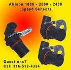 allison transmission 1000