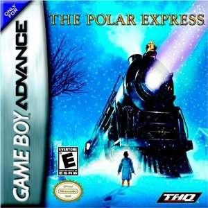 The Polar Express Video Games