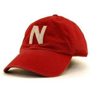 Nebraska Cornhuskers College Vault Franchise Hat