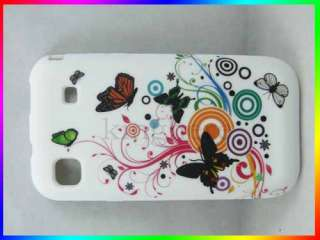 Soft Rubber Gel Tpu Case For Samsung i9000 Galaxy S e1