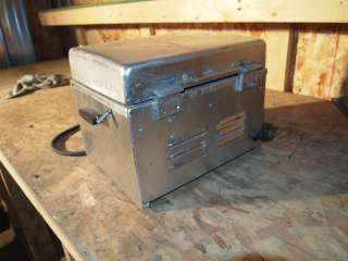 Wear Ever Fresh O Matic Steamer Countertop Food Commercial Heater Unit