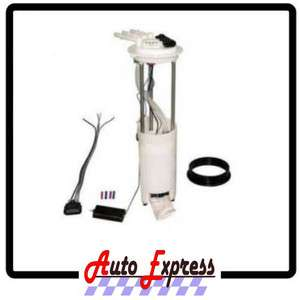 NEW FUEL PUMP MODULE ASSEMBLY ELECTRIC 02 03 CHEVY S10