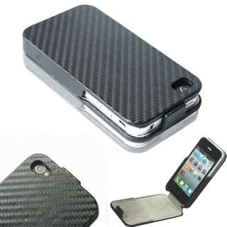 New Flip Case Cover Pouch for iPhone 4 4G 4th  FX86