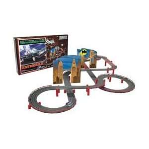 Batman Vs Joker Race Track Ho Scale Toys & Games