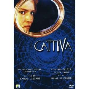 cattiva / The Wicked (Dvd) Italian Import milena vukotic Movies & TV