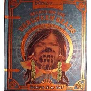 Heads (Believe it or not) (9781741787573) Robert Ripley Books
