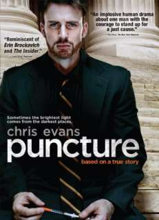 Puncture Chris Evans, Vinessa Shaw, Michael Biehn
