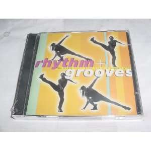 CD Audio Music Compact Disc Set from TIME LIFE, Rhythm + Grooves Don