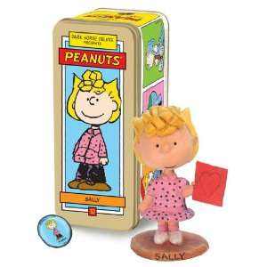 Classic Peanuts Character Sally Figure 13 868: Toys