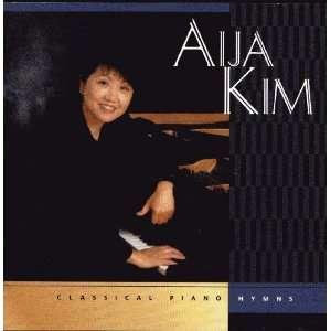 Aija Kim   Classical Piano Hymns Aija Kim Music