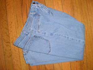 Westbound Womens 6 Blue Jeans Pants 98 cotton/2 spandex