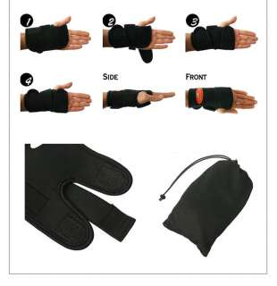 Men Women Winter Ski Snowboard Impact Hips Knees Wrist Protection Full